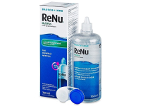 alensa.be - Contactlenzen - ReNu MultiPlus 360 ml