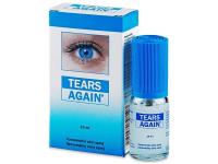 alensa.be - Contactlenzen - Tears Again Oogspray (10 ml)