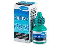 alensa.be - Contactlenzen - OPTIVE Oogdruppels (10 ml)