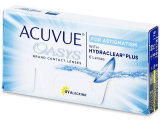alensa.be - Lentilles de contact - Acuvue Oasys for Astigmatism