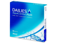 alensa.be - Contactlenzen - Dailies Aquacomfort Plus