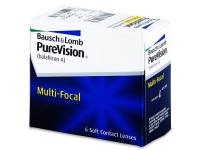 alensa.be - Contactlenzen - PureVision Multi-Focal
