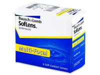 alensa.be - Contactlenzen - SofLens Multi-Focal