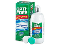 alensa.be - Contactlenzen - OPTI-FREE Express 355ml