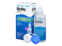 alensa.be - Contactlenzen - ReNu MultiPlus 120 ml