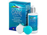 alensa.be - Contactlenzen - SoloCare Aqua 90ml