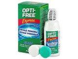 alensa.be - Contactlenzen - OPTI-FREE Express 120ml
