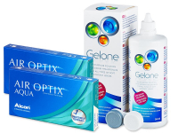 alensa.be - Contactlenzen - Air Optix Aqua