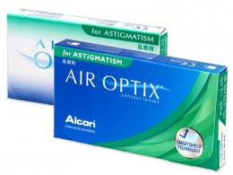 Air Optix for Astigmatism (6lenzen) - Alcon