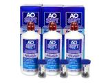 alensa.be - Contactlenzen - AO SEPT PLUS HydraGlyde 3x360ml