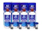alensa.be - Contactlenzen - AO SEPT PLUS HydraGlyde 4x360ml