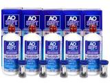 alensa.be - Contactlenzen - AO SEPT PLUS HydraGlyde 5x360ml